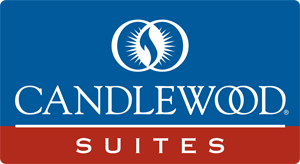 Logo for Candlewood Suites Texarkana