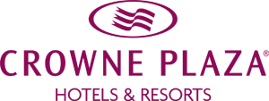 Logo for Crowne Plaza Orlando Universal