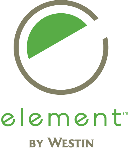 Logo for Element Omaha Midtown Crossing