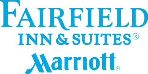 Logo for Fairfield Inn &amp; Suites by Marriott Oceanfront