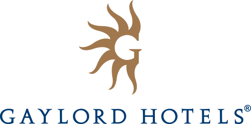 Logo for Gaylord Palms Resort & Convention Center