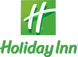Logo for Holiday Inn in the Walt Disney World Resort