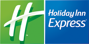Logo for Holiday Inn Express Clinton