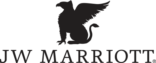 Logo for JW Marriott Hotel New Delhi Aerocity
