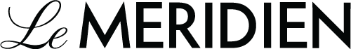 Logo for Le Méridien Cambridge-MIT