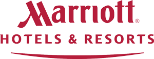 Logo for Orlando Airport Marriott