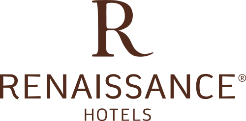 Logo for Renaissance Woodbridge Hotel