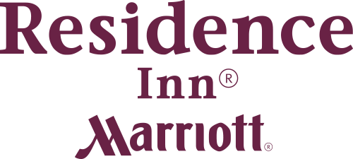 Logo for Residence Inn Portland Airport at Cascade Station