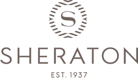 Logo for Sheraton Philadelphia City Center