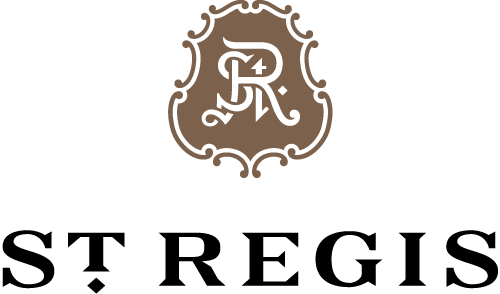 Logo for The St. Regis New York