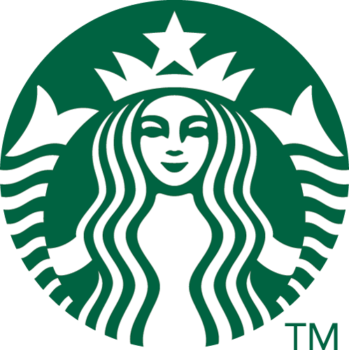 Logo for Starbucks (At Caribbean Resort)
