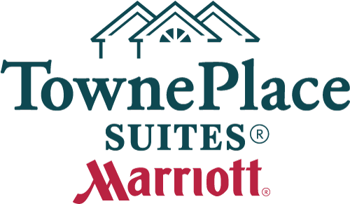 Logo for TownePlace Suites Cincinnati Blue Ash