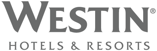 Logo for Westin Cincinnati