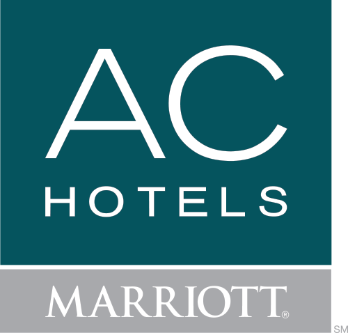 Logo for AC Hotel Beverly Hills