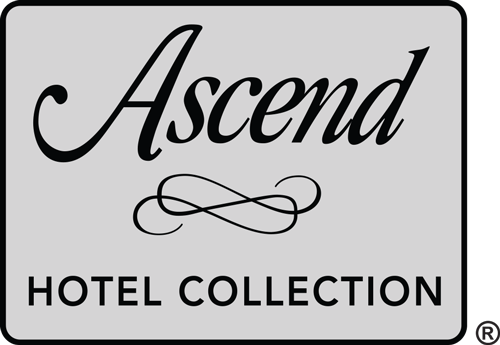 Logo for The Capitol Hotel, an Ascend Collection