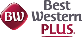 Logo for Best Western Plus La Porte Hotel & Conference Center