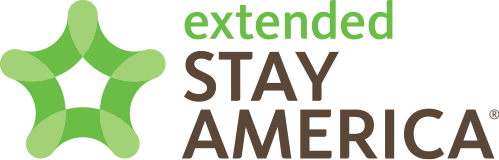 Logo for Extended Stay America - Arlington