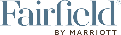 Logo for Fairfield Inn & Suites by Marriott Titusville Kennedy Space Center