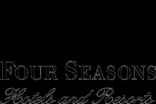 Logo for Four Seasons Resorts Lana'i
