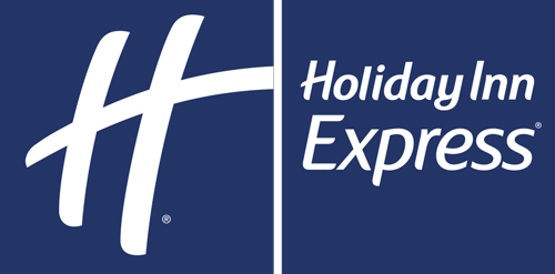 Logo for Holiday Inn Express & Suites Shawnee I-40