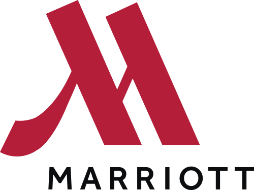 Logo for Marriott Plaza San Antonio