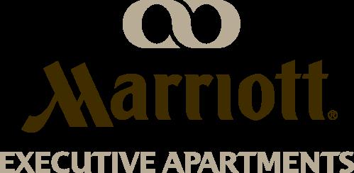 Logo for Marriott Executive Apartments Sao Paulo