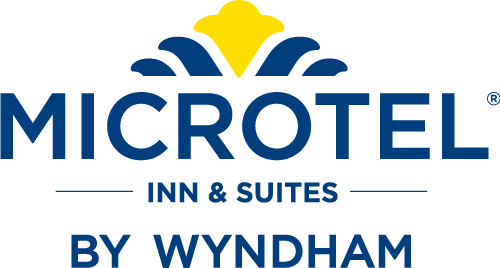 Logo for Microtel Inn & Suites by Wyndham Weeki Wachee