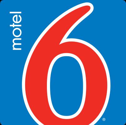 Logo for Motel 6 Fort Lee Petersburg
