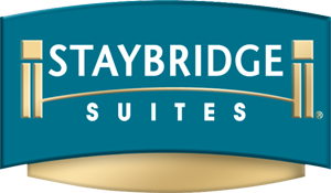 Logo for Staybridge Suites Fargo