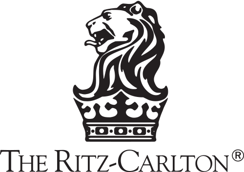 Logo for The Ritz-Carlton, Pentagon City
